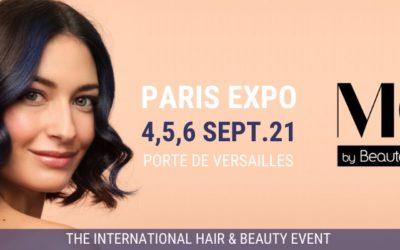 MCB vous accueillera à Paris Expo du 4 au 6 septembre